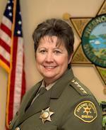 Sheriff Margaret Mims