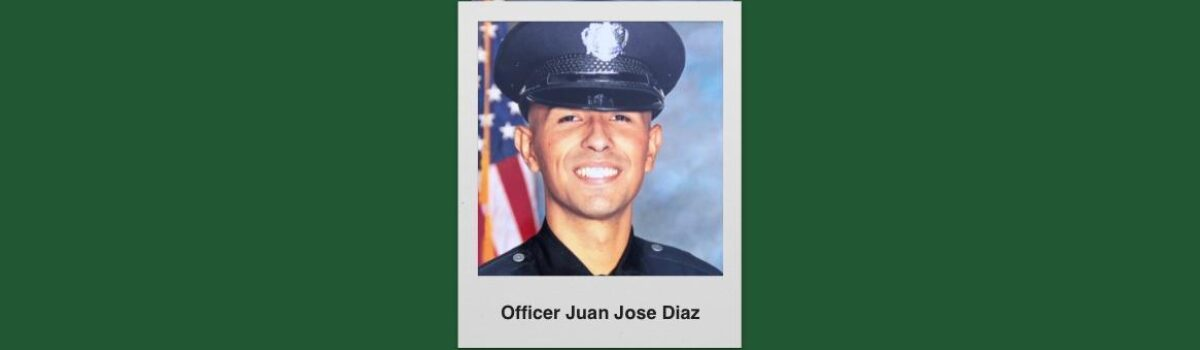 Off-duty Los Angeles Police Officer Killed
