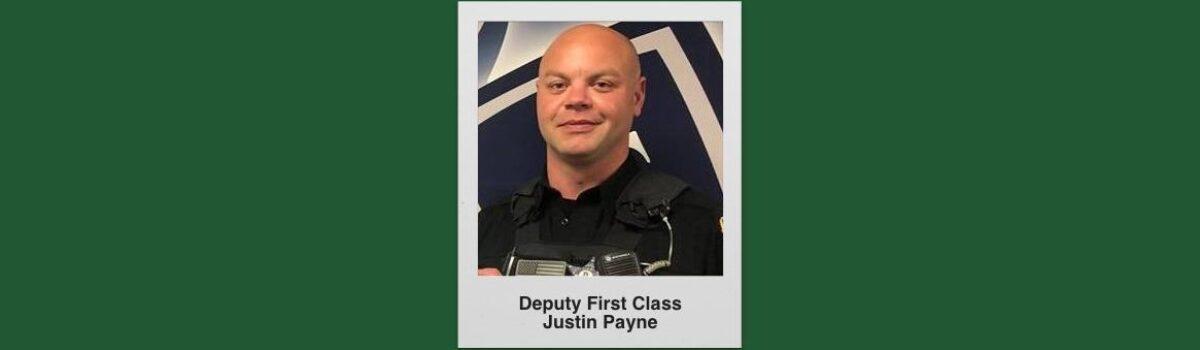Loudoun County School Resource Officer Dies Suddenly