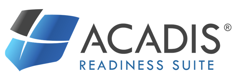 New Logo for Envisage - Acadis