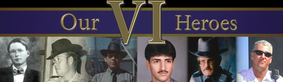 Seminole County Sheriff's Office Releases Documentary: 'Our VI Heroes'