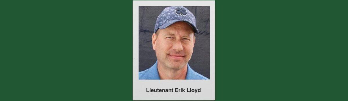 Las Vegas Police Officer Dies After Battling COVID-19