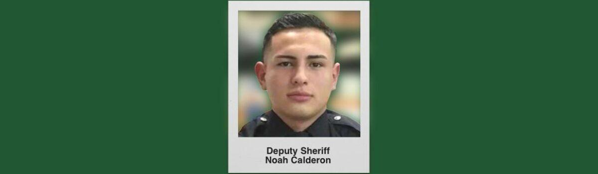 Bexar County Sheriff's Offices Youngest Hire, Fiancée Die In Auto Accident