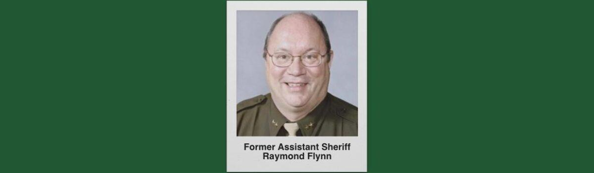 Remembering Former Las Vegas Assistant Sheriff Raymond Flynn
