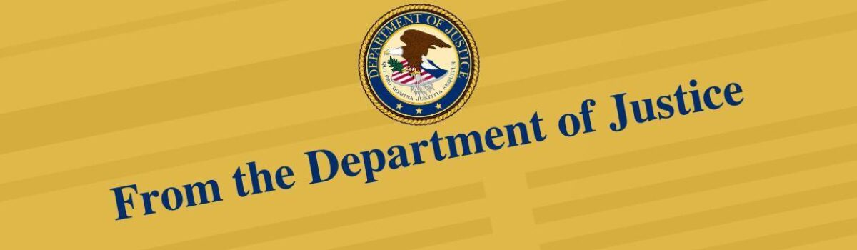 Presidental Commission On Law Enforcement And The Administration of Justice Releases Final Report For 2020