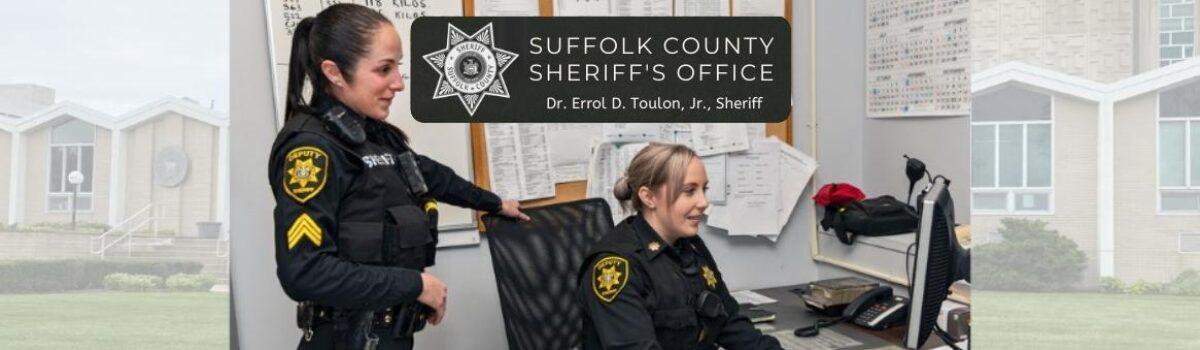 Suffolk Mentoring Program A Success