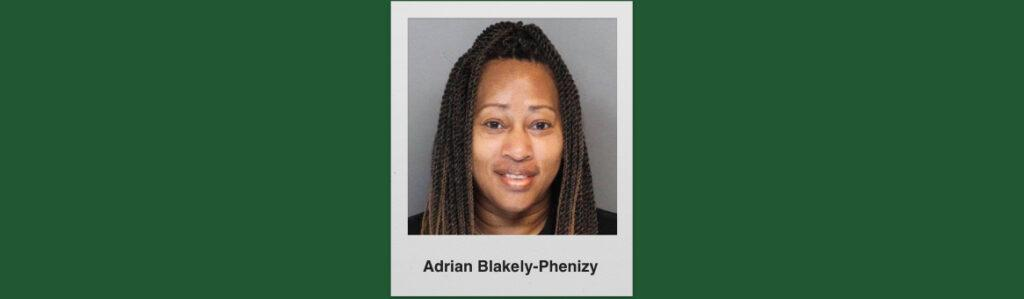 Adrian Blakely Phenizy